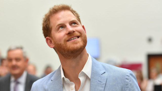 Google Camp: Prince Harry adds to hot air of world's most top-secret celebrity summit