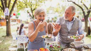 Alzheimer's diet
