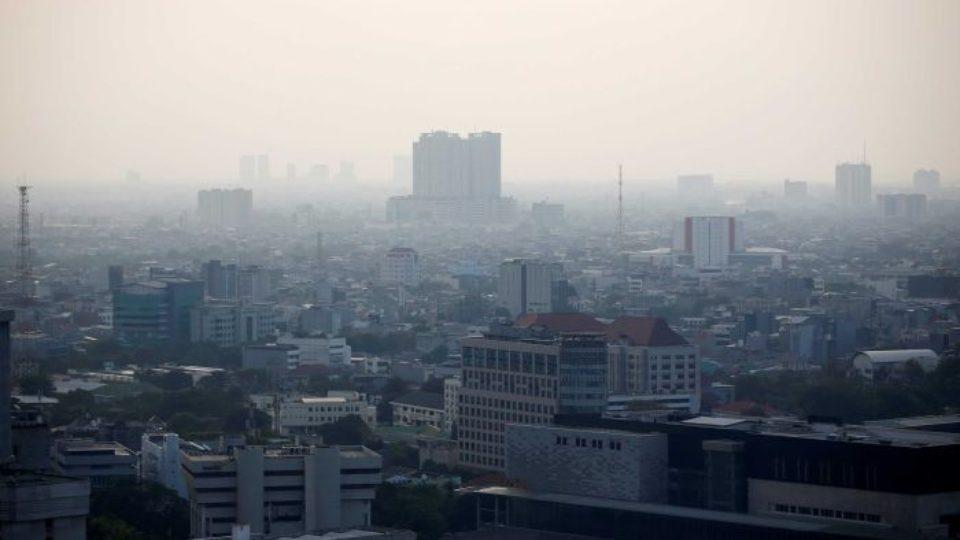 jakarta-pollution