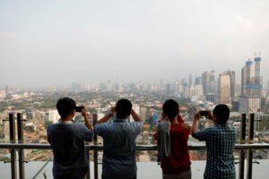 jakarta-smog