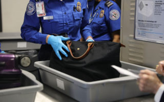 Customs seizures
