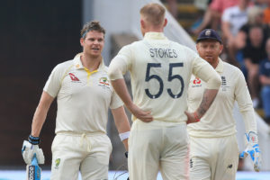 ashes test day 3