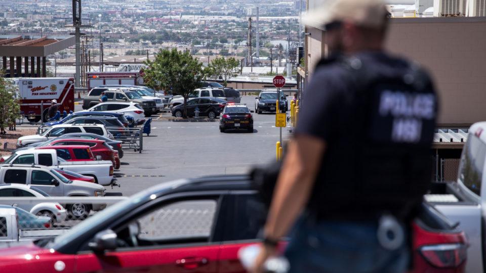 texas shooting rampage