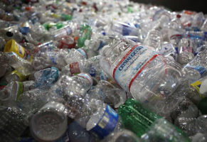san francisco bans single-use water bottles