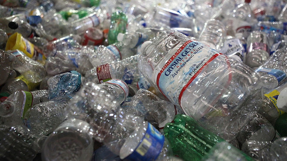 san francisco bans single-use water bottles