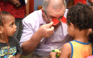 childcare coronavirus free