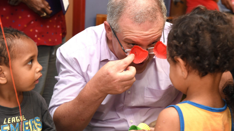government changes to childcare fail to impress