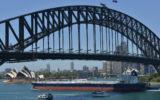 oil reserves australia us