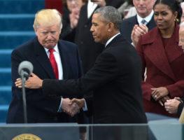obama hate speech shootings
