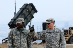 china us missile
