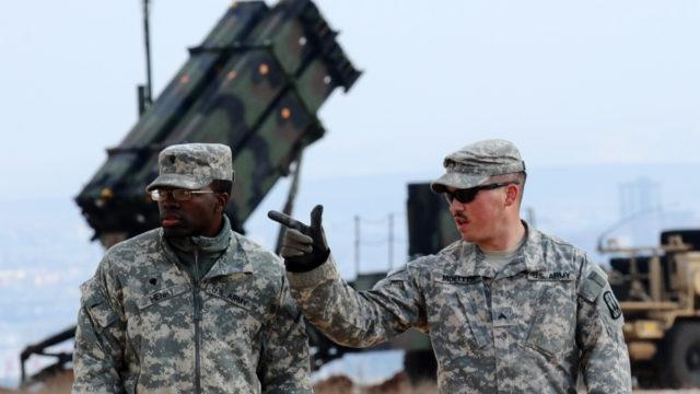 China warns Australia against hosting US missiles, warns of 'countermeasures'