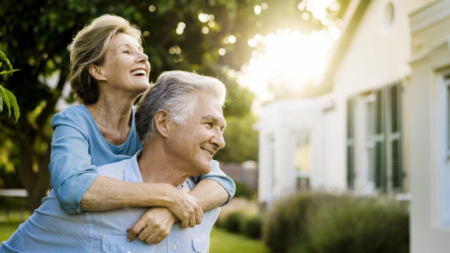 Think retirement will look like this? Think again. Photo: Getty