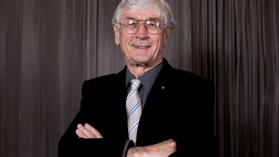 dick smith newstart
