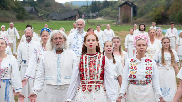 Midsommar is the most disturbing, horrifying movie of 2019