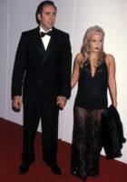 Nicholas Cage Lisa Marie Presley