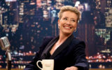Emma Thompson Late Night