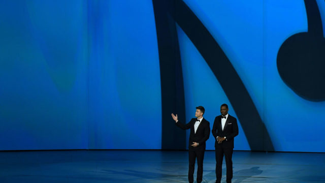 Emmys without a host for first time since 2003: Here's what that means