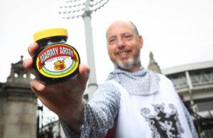 marmite vegemite ashes