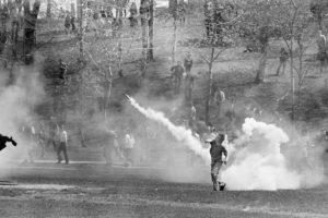 Kent State riots