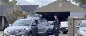 police-raids-melbourne