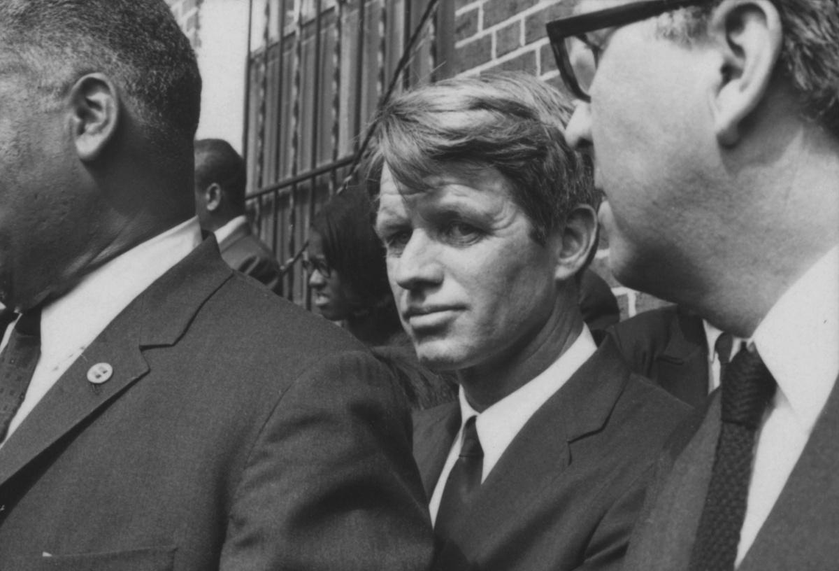 Robert F Kennedy