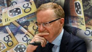 Philip Lowe RBA on money