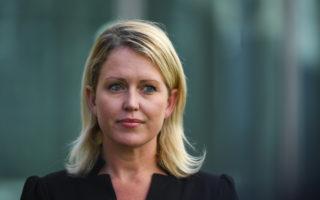 London-based human rights lawyer Jennifer Robinson visited Canberra last week.