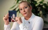 jeffrey epstein accuser lives in Australia