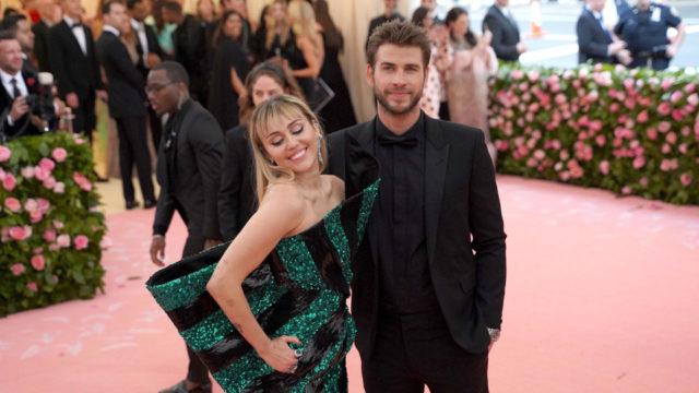Miley Cyrus enjoys Italian getaway after splitting with Liam Hemsworth