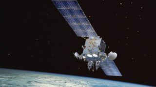 Space defence Australia