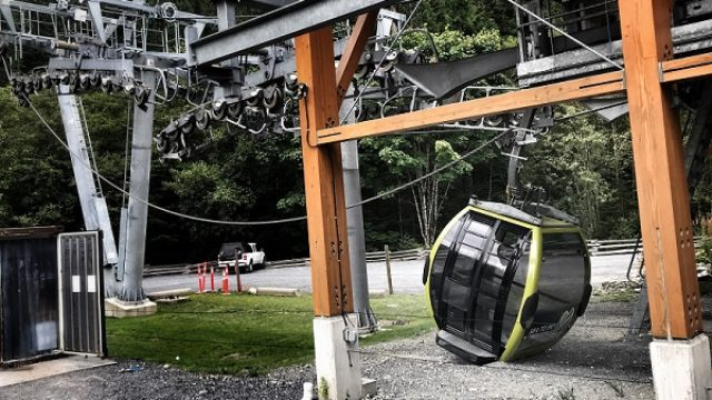 Police blame sabotage for gondola damage