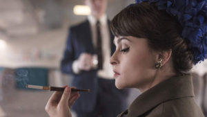 Helena Bonham Carter The Crown