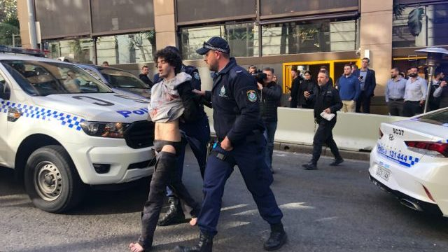 Accused Sydney CBD stabber faces more charges