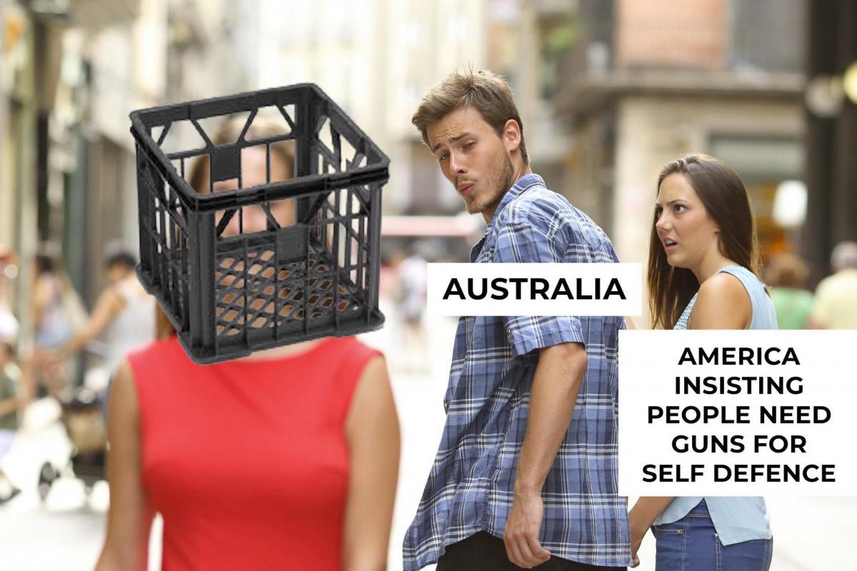 milk crate meme - photo #6