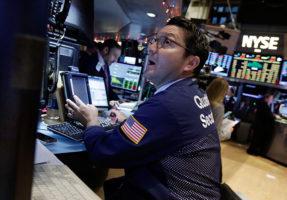 Markets a worry.