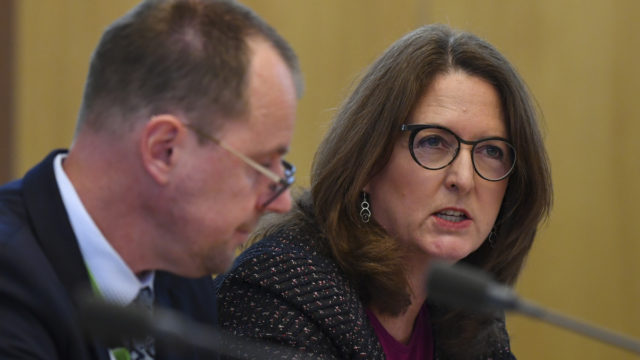 ASIO deputy says foreign spies are posing as journalists