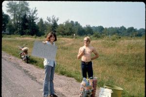 Woodstock entrepreneurs