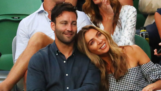 Nadia and Jimmy Bartel's marriage breakup mystery