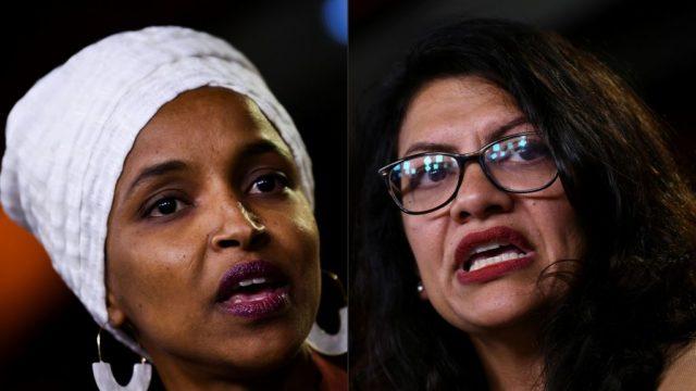 Israel bars Democratic congresswomen after Trump tweets warning