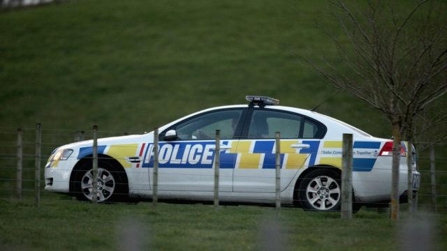 Australian tourist shot dead in New Zealand