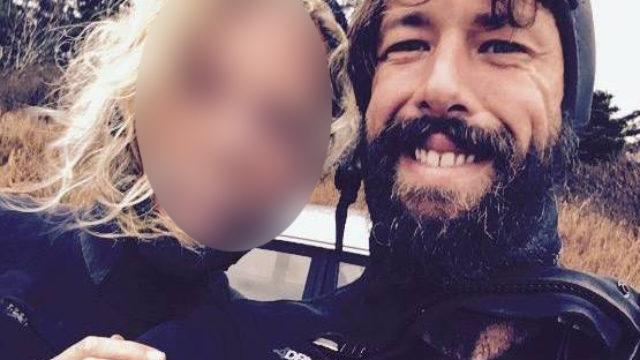 NZ man in court over Australian surfer death