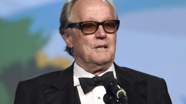 Easy Rider actor Peter Fonda dead at 79