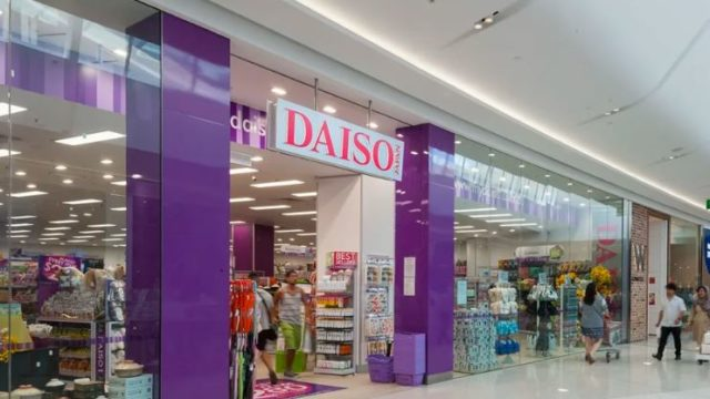 Inside Daiso: The cult Japanese store where (almost) everything is $2.80