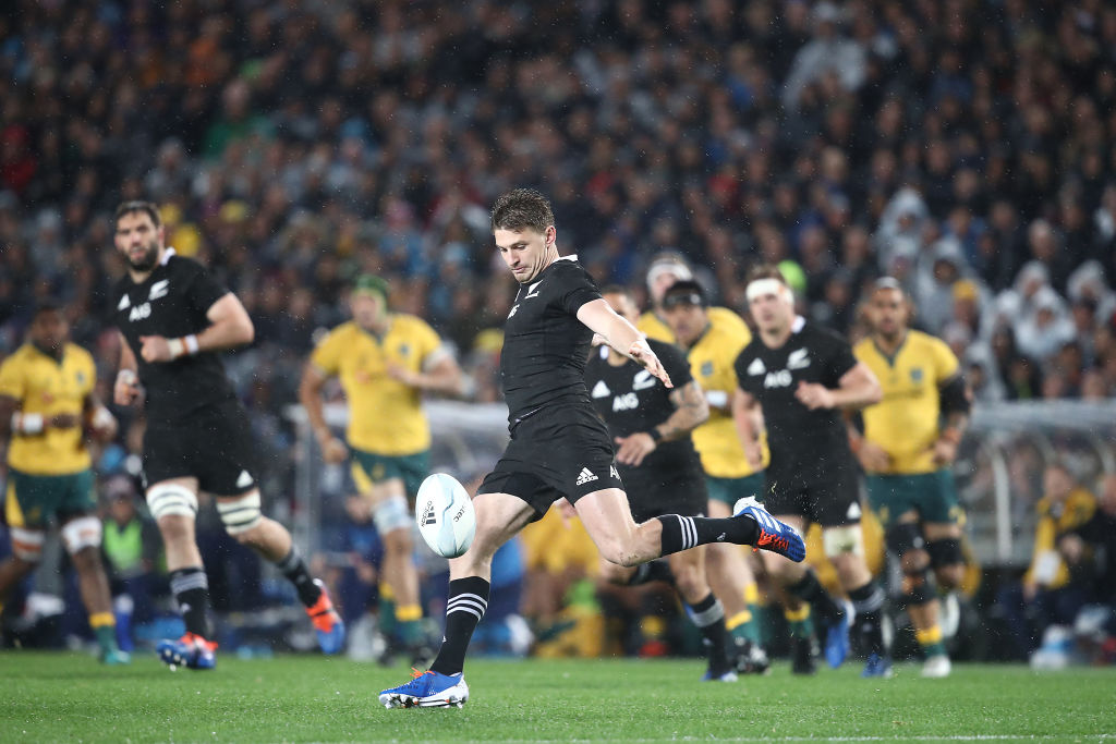 the upside for the Wallabies