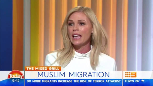 Sonia Kruger outburst in focus as Muslim leaders urge PM to outlaw Islamophobia