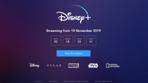 disney plus launch australia