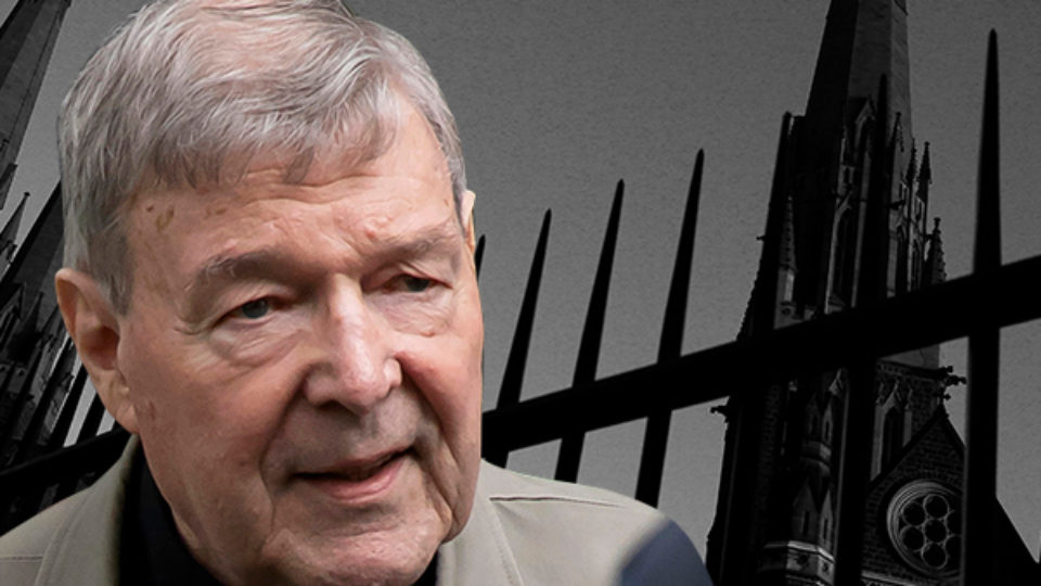 george pell royal commission report