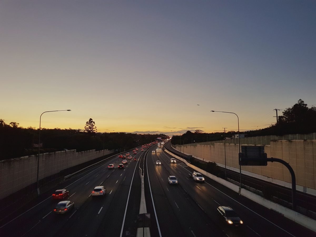 Garry Linnell thinks it's time to clean up our roads. Photo: Getty