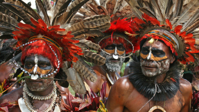 The federal government advises a high level of caution on any travel to PNG – but a visit can be done, and it can be fun.