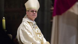 melbourne archbishop george pell